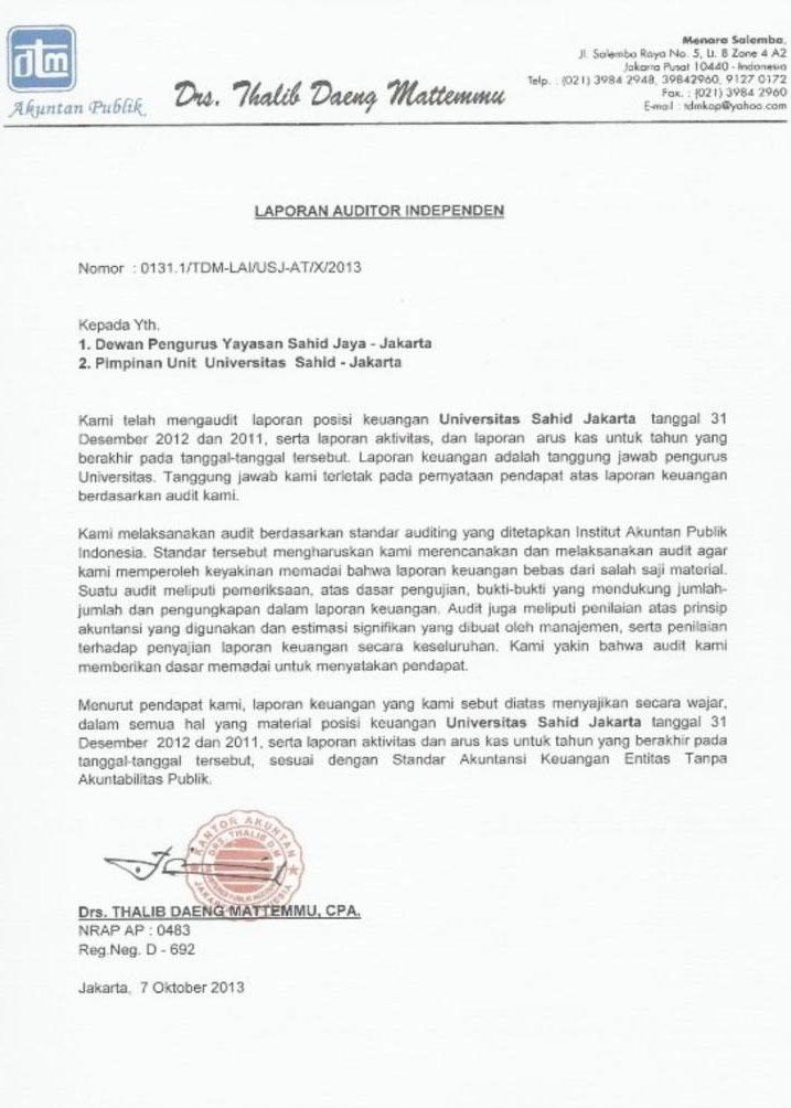 LAI_UniversitasSahidJakarta_TahunBuku_2012h2